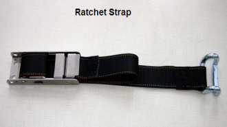 Ratchet Strap